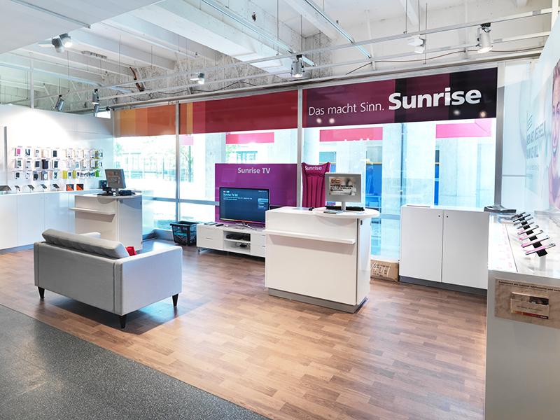 sunrise pfister center. Black Bedroom Furniture Sets. Home Design Ideas